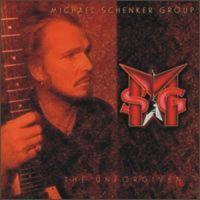 Purchase Michael Schenker Group - The Unforgiven