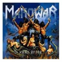 Purchase Manowar - Gods of War