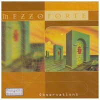 Purchase Mezzoforte - Observations