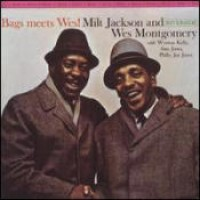 Purchase Wes Montgomerey & Milt Jackson - Bags Meets Wes