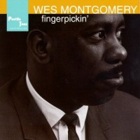 Purchase Wes Montgomery - Fingerpickin'