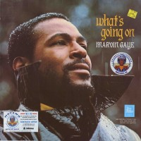 Purchase Marvin Gaye - What's Going On
