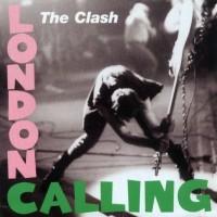 Purchase Clash - London Calling