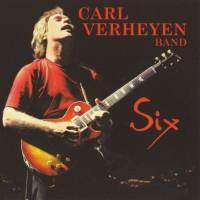 Purchase Carl Verheyen Band - Six