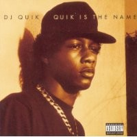 Purchase D.J. Quik - Quik Is The Name