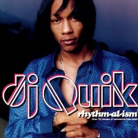 Purchase DJ Quik - Rhythm-Al-Ism