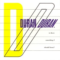 Purchase Duran Duran - Singles Box Set 1981-1985: Is There Something I Should Know? CD8