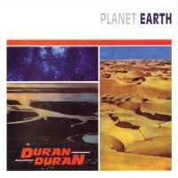 Purchase Duran Duran - Singles Box Set 1981-1985: Planet Earth CD1