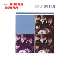 Purchase Duran Duran - Singles Box Set 1981-1985: Girls On Film CD3