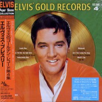 Purchase Elvis Presley - Elvis' Gold Records - Volume 4