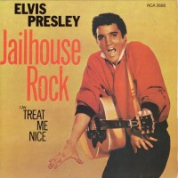 Purchase Elvis Presley - Jailhouse Rock CD1