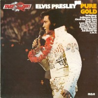 Purchase Elvis Presley - PURE GOLD (Vinyl)