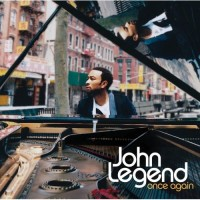 Purchase John Legend - Once Again