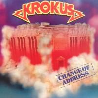 Purchase Krokus - Change of Address