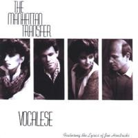 Purchase The Manhattan Transfer - Vocalese