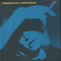 Purchase Marianne Faithfull - Broken English