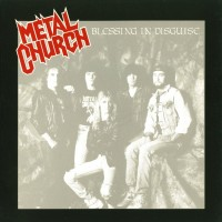 Purchase Metal Church - Blessing in Disguise
