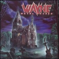 Purchase Wayne - Metal Church