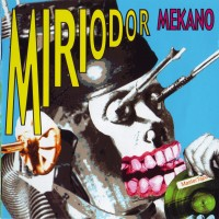 Purchase Miriodor - Mekano