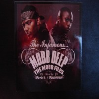 Purchase Mobb Deep - The Mobb Files Mixed By Scetch & Soundwave