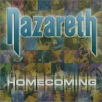 Purchase Nazareth - Homecoming (Live)
