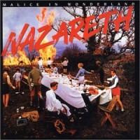 Purchase Nazareth - Malice In Wonderland