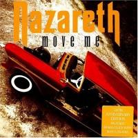 Purchase Nazareth - Move Me