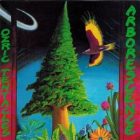 Purchase Ozric Tentacles - Arborescence