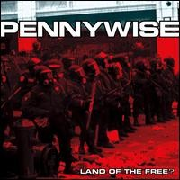 Purchase Pennywise - Land of the Free?