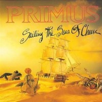 Purchase Primus - Sailing the Seas of Cheese