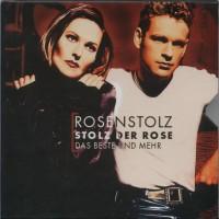 Purchase Rosenstolz - Stolz der Rose-CD1 CD 1