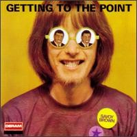 Purchase Savoy Brown - Getting To The Point