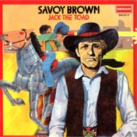 Purchase Savoy Brown - Jack The Toad