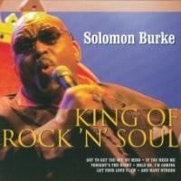 Purchase Solomon Burke - King Of Rock 'N' Soul