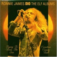 Purchase Ronnie James Dio - The Elf Albums
