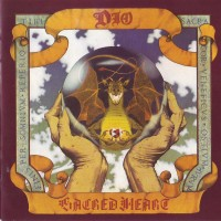 Purchase Dio - Sacred Heart