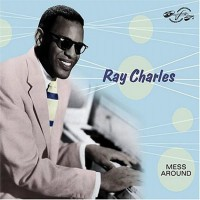 Purchase Ray Charles - Mess Around CD 2