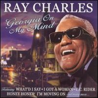 Purchase Ray Charles - Georgia On My Mind