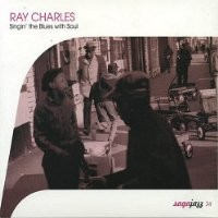 Purchase Ray Charles - Singin' The Blues With Soul