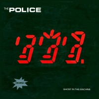 Purchase The Police - Ghost In The Machine (Vinyl)