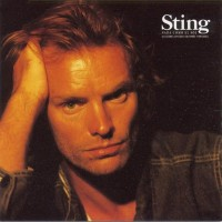 Purchase Sting - Nada Como El Sol