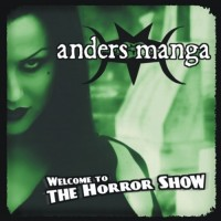 Purchase Anders Manga - Welcome To The Horror Show