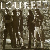 Purchase Lou Reed - New York