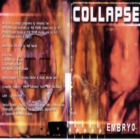 Purchase Collapse - Embryo