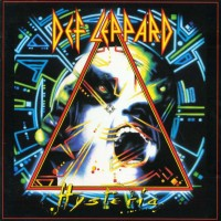 Purchase Def Leppard - Hysteria