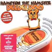 Purchase Hampton the Hamster - Deedeldoo
