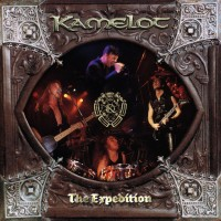 Purchase Kamelot - The Expedition