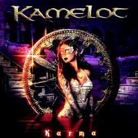 Purchase Kamelot - Karma
