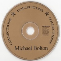 Purchase Michael Bolton - Collections