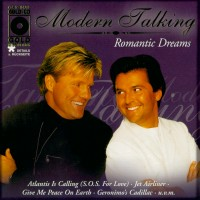Purchase Modern Talking - Romantic Dreams [Remastered]